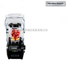 HAMILTON BEACH/汉美驰 hbh850-ccc可编程冰沙机料理机搅拌 1
