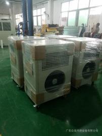 充电桩水冷却系统(充电桩水冷却散热)