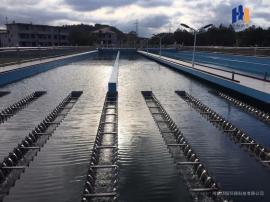 304不锈钢集水槽 沉淀池集水槽 不锈钢集水槽 孔式集水槽