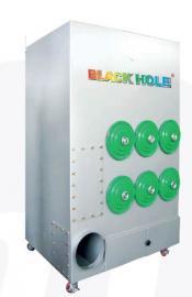 大珍激光等离子切割加工烟尘集尘器 激光切割烟尘除尘器PKC