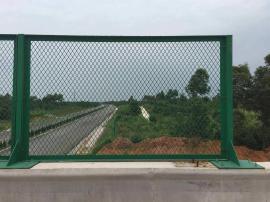 高速公路中间隔离钢板网 公路防眩网生产 金属扩张防眩目网