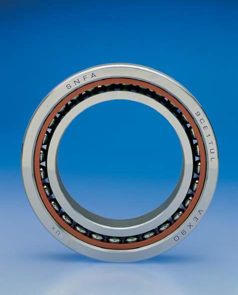 SNFAVEX105 7CE1DDL轴承 原装进口法国SNFA轴承 意大利产