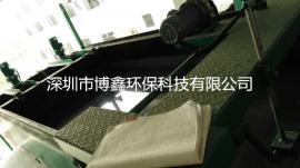 定制印染厂高浓废水加压溶气式气浮机10T/H去除率效果好