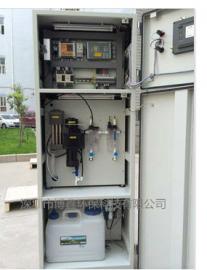 加工定制环保局环境监测总磷水质在线监测分析仪 运行稳定