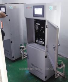 加工定制环保局环境监测氨氮水质在线监测分析仪 运行稳定