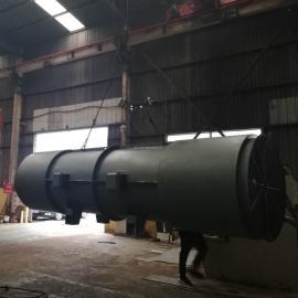 地铁隧道抽风机现货|高速路施隧道风机|规格型号齐全|沃美环保