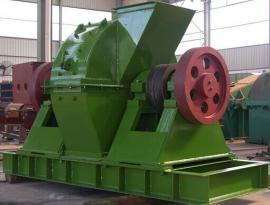 鼠笼式煤炭破碎机好机器不怕试机