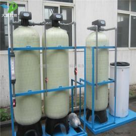 大型工业软化水设备 全自动软化水设备