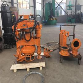 挖机液压泥沙泵|液压清淤泵|高耐磨液压排砂泵