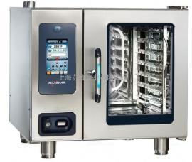 Alto-Shaam CTP10-10E/B 10盘多功能蒸烤箱(带锅炉)