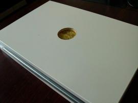 中钰手工岩棉板 0.5mm手工玻镁岩棉板