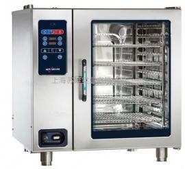 Alto-Shaam CTP10-20E/SK 10盘多功能蒸烤箱(无锅炉)