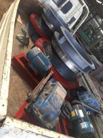 机械化石灰窑旋转布料器
