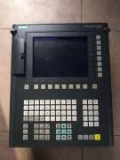 西门子828D系统白屏、定屏、无法进入画面维修