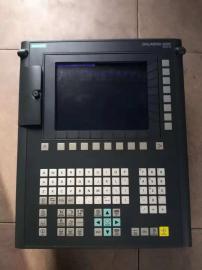 西�T子828D系�y白屏、定屏、�o法�M入��面�S修