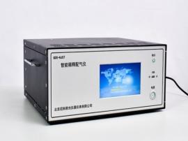 尼科针对环境保护标准HJ57-2017推出的智能型稀释配气仪
