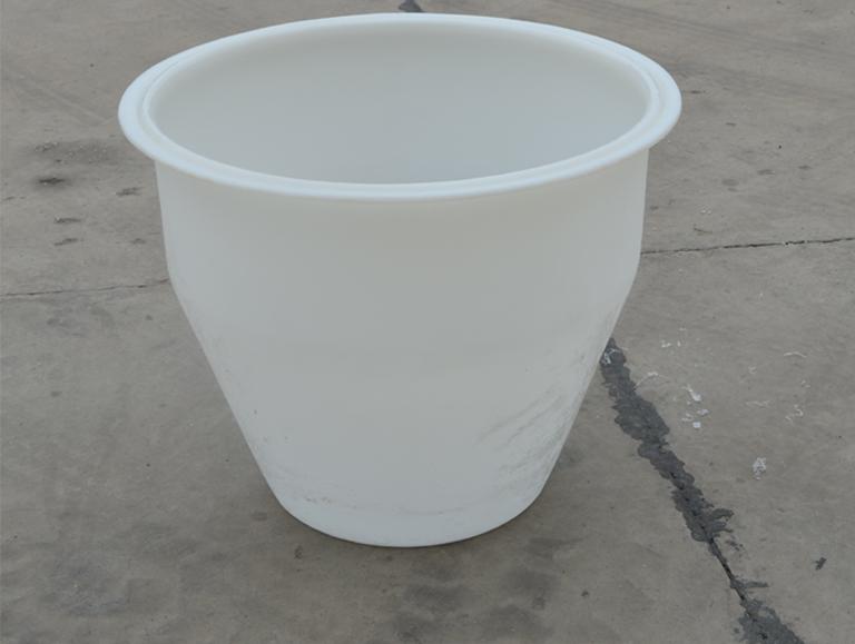 500L容量环保卫生聚乙烯塑料桶