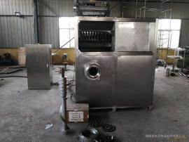 佳品食品机械专业制造大型冻盘破碎机每小时生产量4-6吨