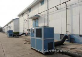 瓜果蔬菜保鲜库(工业低温空调0-15度)