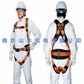 藤井电工作业安全带 R-510-D-DMS-OT2 日本原装FUJII DENKO