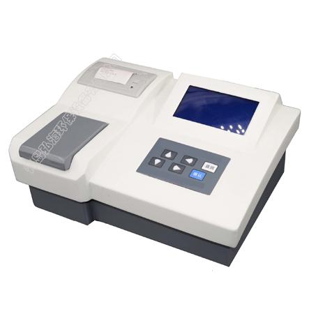 多参数水质测定仪HDC-4A型