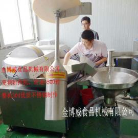 高端千页豆腐用千页豆腐去泡机提高产品弹性韧性提高灌盘效率