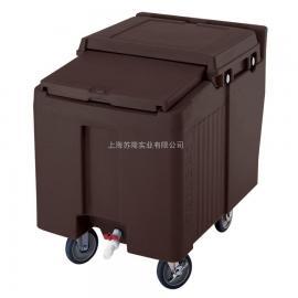 美国CAMBRO勘宝ICS175LB 储冰车/冰块运送车 酒店专用80KG