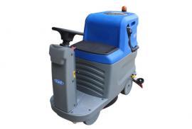 医院用驾驶式洗地机 威卓驾驶式全自动洗地机
