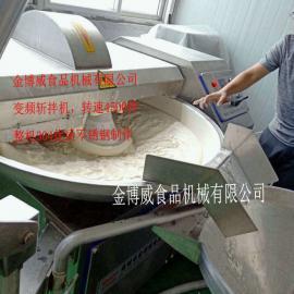 鱼豆腐机器设备工艺配方技术流程包教包会后付费用