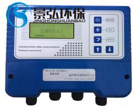 管道式污泥浓度计悬浮物在线监测仪