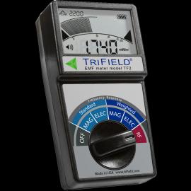 TF2数字式三合一电磁波测量仪
