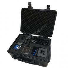 便携式多参数水质测定仪HDC-4P型