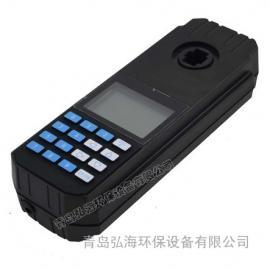 余氯总氯测定仪HCL-222P型-便携式现场快速检测