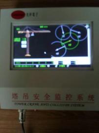 塔吊安全监管管理器