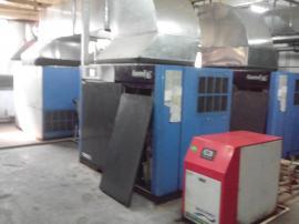 茶山空压机上门维修保养、空压机一级服务