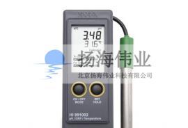 HI991002多参数水质检测仪(电镀槽、废水、游泳池、污水处理行业)