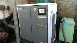 阿特拉斯空压机耗材、阿特拉斯空压机保养