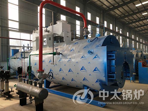 1.5万平采暖面积用多大的燃气锅炉