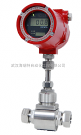 DDM-MF1906管道式热式气体质量流量计