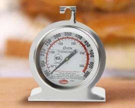 美国Cooper-ATKINS 24HP 进口烤箱温度计 烘焙温度计 不锈钢300℃