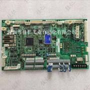 兄弟机床电路板 brother B52J119-3 b00系统I/O板维修 免费检测