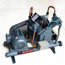 无油氮气增压机气体增压机厂商勇霸无油气体增压机