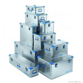 德国zarges转运箱 生物安全铝合金箱子