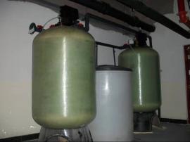 软水机5?#32622;?#23567;时工业软化水设备
