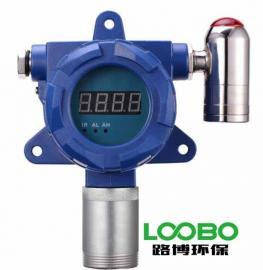 LB-BD固定式甲醛检测仪,可连4~20mA信号,其他气体可选