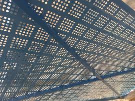 全钢爬架防护网#全钢爬架防护钢板网#全钢爬架网安装