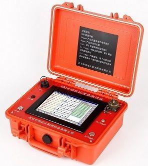 高层建筑岩土工程勘察仪 全波列声波测井仪 综合式波速测试仪