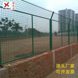 公路安全隔离框架护栏网 定制框架护栏网 养殖圈地框架护栏