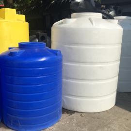 环水处理工程专用高位水箱5吨食品级水箱消防储罐产地货源
