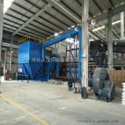 中频炉除尘器免费提供技术指导安装